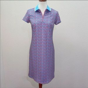 NWT J. McLaughlin Montclair Polo Dress Size XS